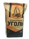 Уголь древесный 3 кг РМ