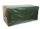 Салфетки Salfatex 33*33 300л зеленые1*6