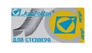 Скобы для степлера №24/6 Dolche Costo 1000шт *061