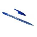 Ручка шариковая S202c синяя *202