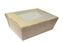 Коробка SALAD 600 салатник  136х100х50 1/50*350