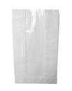 Пакет бумажный 160(60)*60*250мм с окном 1*1000