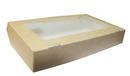 Коробка TABOX 1400 на вынос с окном 250х150х40 1/50*300