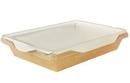 Коробка OpSalad 1000 для салата 200х140х55 1/100*200