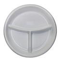 Тарелка 3-х сек.д.205 1/50*2100 ЧП