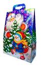 Коробка Снеговик 2,0 кг 1*80