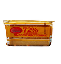 Мыло хоз. 72% 150гр. в обвертке 1*66