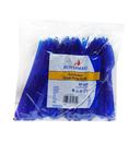 Нож столовый синий Кристалл 1/50*800
