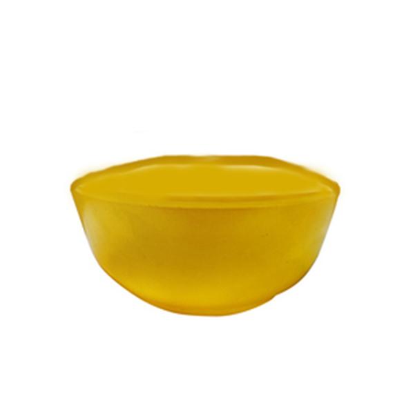 Миска ВСП 500мл 1/40*480 без крышки. желт.