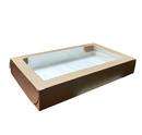 Коробка TABOX 1450 на вынос с окном 250х150х40 1/50*300