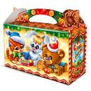 Коробка Пряник 0,5 кг 1/300