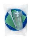 Набор посуды на 5 персон 1/40 без этикетки