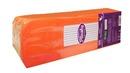 Салфетки 400л оранж.  Big Pack 1*15