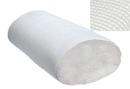 Вафельное полотно 45*60м белое пл.120