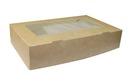 Коробка TABOX 1000 на вынос с окном 200х120х40 1/50*450