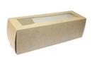 Коробка MB 6 для макарони 180х55х55 1/50*500