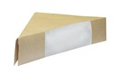 Коробка SANDWICH 40 для сэндвичей 130х130х40 1/50*600