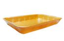 Подложка 2 кг.№074 250*175*35 1*400 оранж.