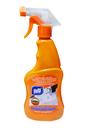 Чистящее средство HELP 0,5л антиржавчина с распылит.