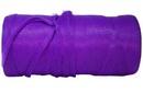 Сетка д/овощей 500м мелк.яч.цвет.толст.на керне фиолет