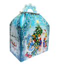 Коробка Морозко 1,2кг 1*200