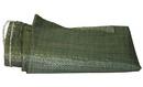 Мешок п/п 50 кг 55*105 зеленый 1/100*1000