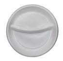 Тарелка 2-х секц. д.220 1/100*2100 ЧП