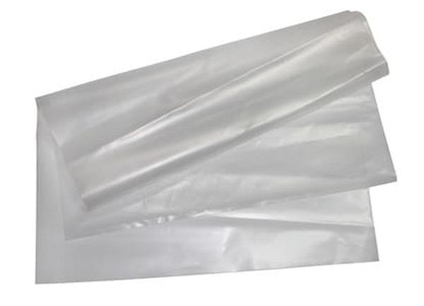 Мешок ПВД 500*1000 (80мкм) 1/100