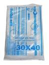 30*40 (10мкм) ПНД Эконом 1/650*10 пак.фас.А-П