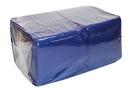Салфетки Salfatex 33*33 300л синие1*6