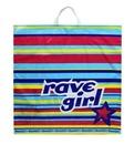 Rave Girl 60*50+11 (60мкм) лам 1/25*250 пак.петля